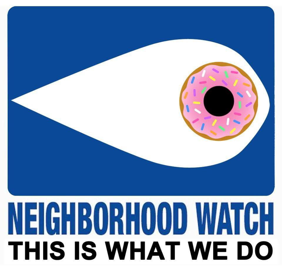 Neighborhood Watch Improv